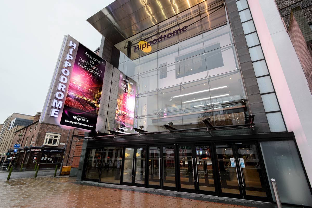 Birmingham-Hippodrome--digital-signage