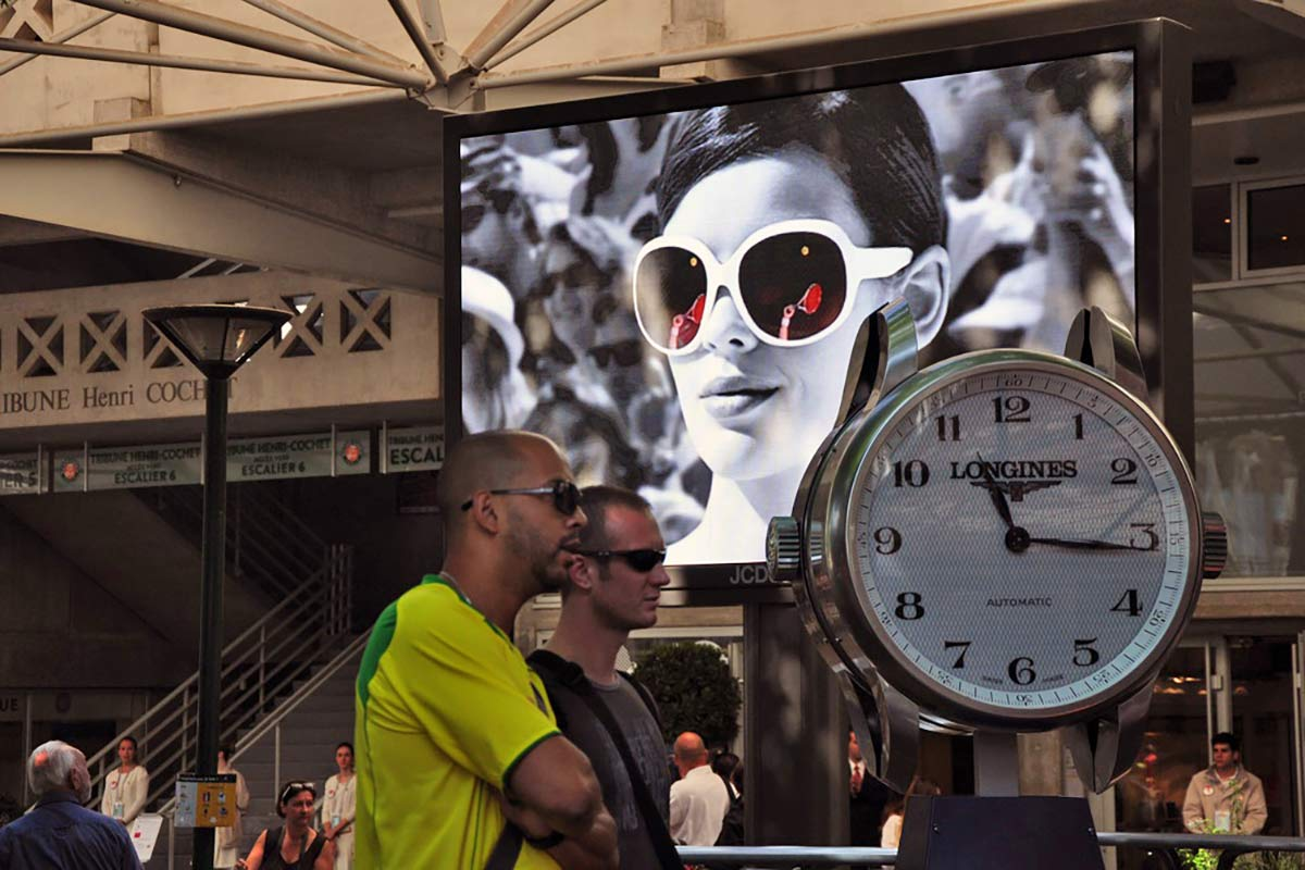 French-Open-Digital-Signage