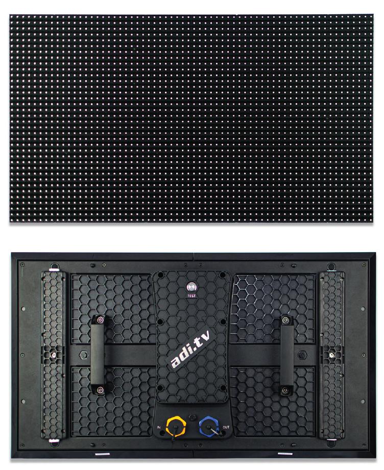 ADI's MT LED tile